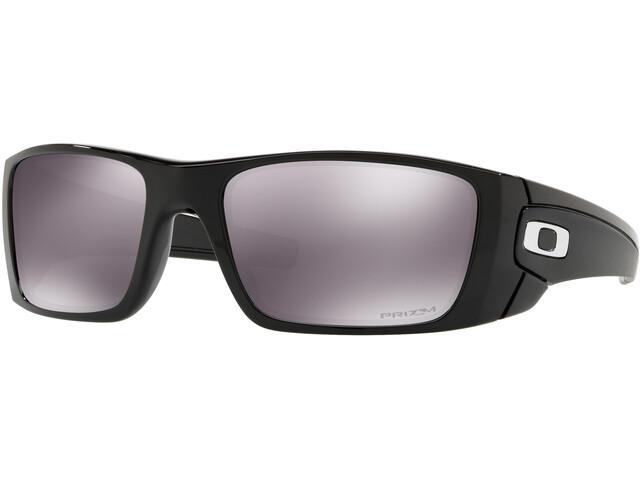Oakley Fuel Cell Gafas ciclismo, polished black/prizm black